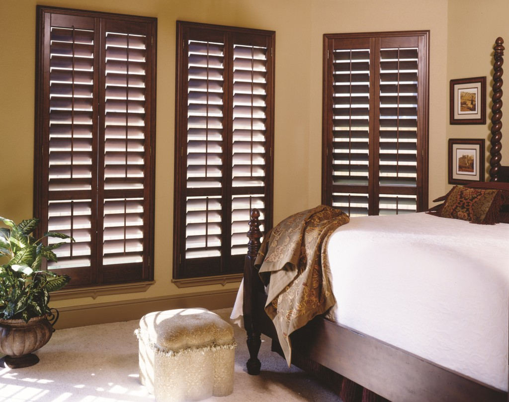 Cheap Plantation Shutters Melbourne Window